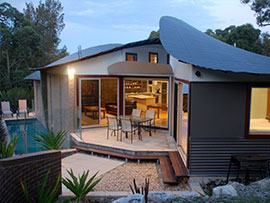 Hyams Beach Bungalow