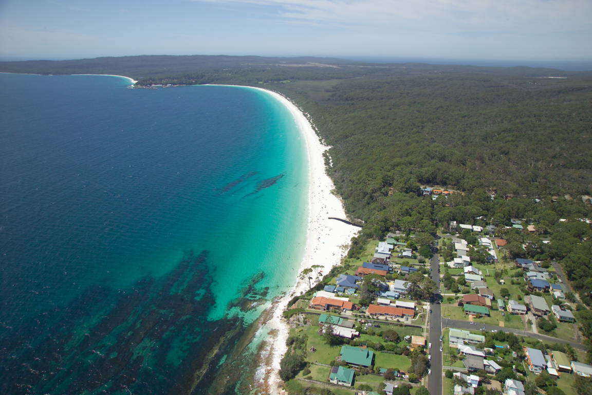 Jervis Bay Apartments